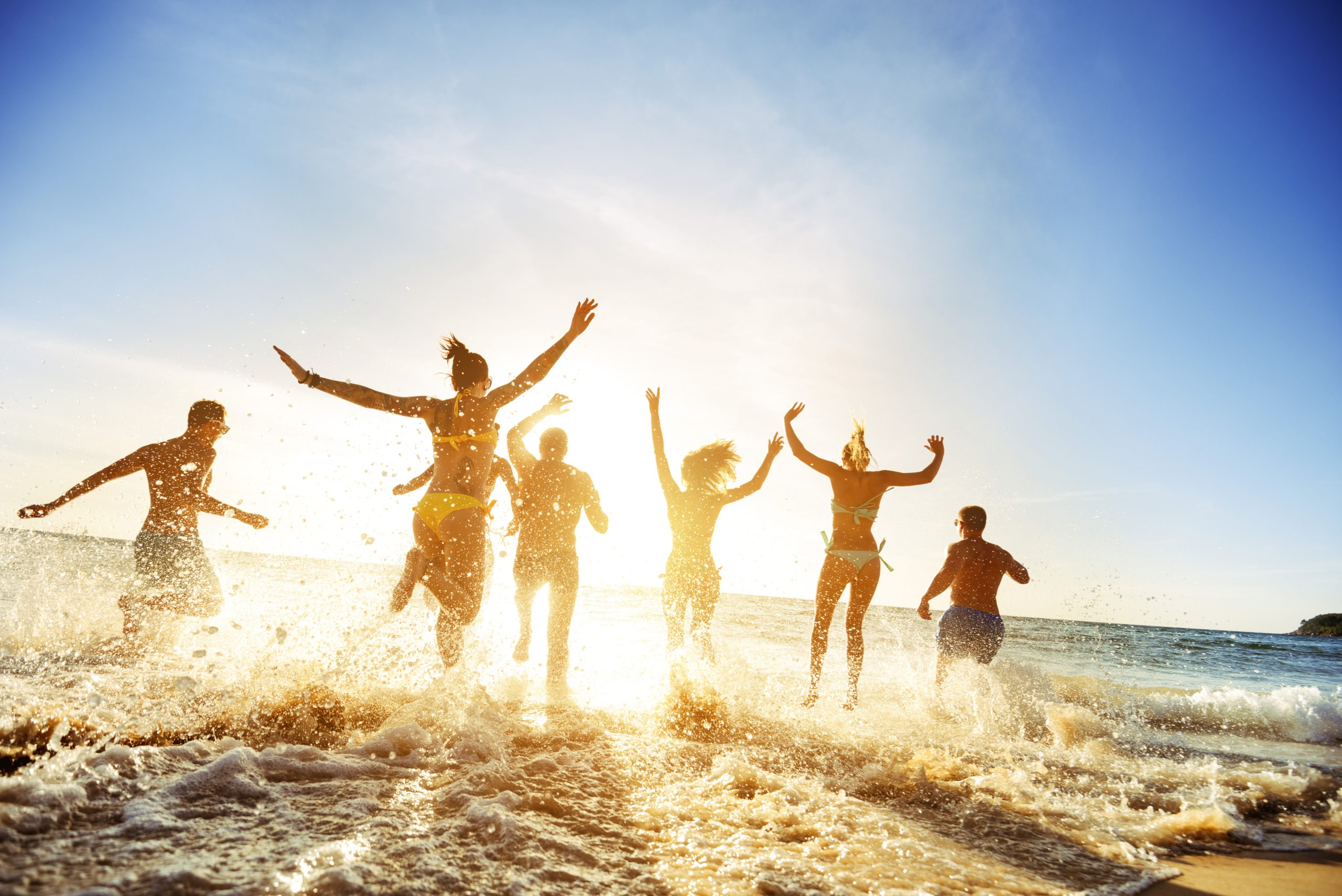 Tips for Staying Sober During Summer